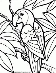 bird coloring pages for toddlers children coloring pages coloring pages
