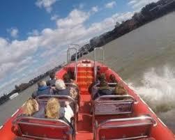 thames barrier rib voyage fantastic thames barrier explorers voyage along the river child