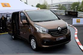 renault master 2015 new renault master panel van unveiled at cv show autoevolution