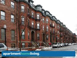 one bedroom apartments in boston ma west newton apartments boston ma apartments for rent