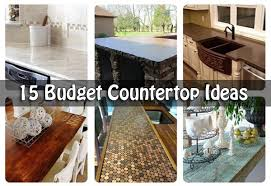 kitchen countertop ideas seifer countertop ideas transitional kitchen countertops new