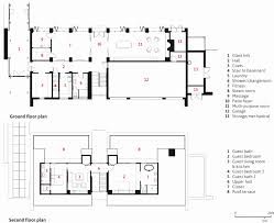 pool guest house plans 54 luxury pool house plans with living quarters house floor