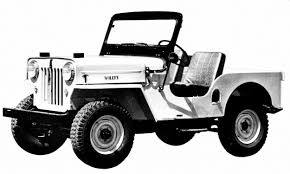 jeep car jeep a brief history autonxt