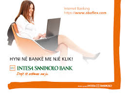 intesa banking free on line bill payments and easier than