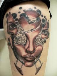 Most Creative Tattoo Ideas Unique Tattoo Ideas Men 3d Shoulder Tattoo Sketch Designs