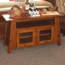 Amish End Tables by Settler U0027s Tv Stand Amish Oak