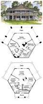 Patio House Plans Octogon House Plans Home Designs Ideas Online Zhjan Us