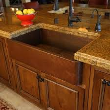 brown kitchen sinks kitchen awesome corner kitchen sink for your kitchen decorating