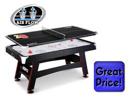 Walmart Ping Pong Table Walmart Espn 72 Inch Air Powered Hockey Table With Table Tennis