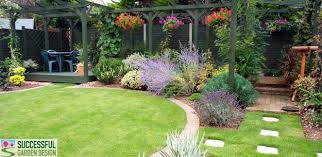 how to design a garden layout tips of the trade surprising