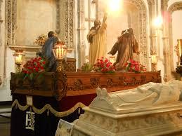 imagenes de jesus ante pilato file salamanca convento ursulas jesus ante pilatos jpg wikimedia