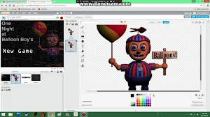how to make a fnaf fan game how to make a fnaf fan game on scratch 1 title screen youtube