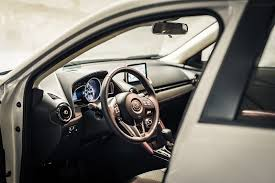 mazda cx3 interior review 2016 mazda cx 3 gt canadian auto review