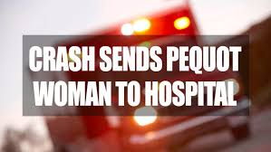 pequot car crash sends pequot woman to hospital brainerd dispatch