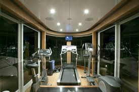 luxury yacht charter andreas l motor yacht ex amnesia gym