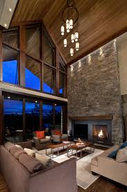 Rustic Contemporary Living Room 14 Best Mountain Modern Images On Pinterest Mountain Modern
