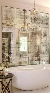wall ideas mirror on wall mirror tile wall ideas mirror on the