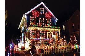 christmas houses westchester families that light up the with christmas