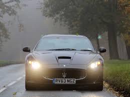 Maserati Granturismo Mc Stradale Review Pistonheads