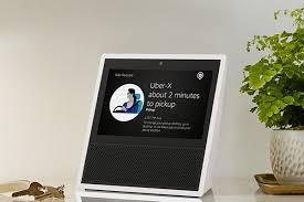 Amazon Home Amazon U0027s New Echo Show Proves That The Smart Home Phenomenon Is