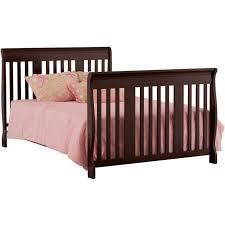 Espresso Baby Crib by Espresso Toddler Bed Wadsworth Convertible Child Craft Crib Child
