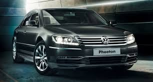 volkswagen phaeton 2016 volkswagen phaeton to be phased out of production