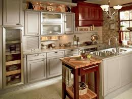 Paint Amp Glaze Kitchen Cabinets by Kitchen Cabinet Prices Pictures Ideas U0026 Tips From Hgtv Hgtv