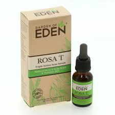 Serum Acne garden of rosa e pigmentation serum 15ml