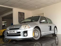 lexus v8 gumtree johannesburg used renault clio v6 cars for sale with pistonheads