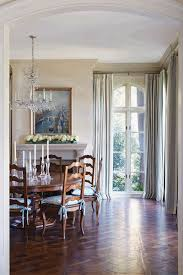 Southern Dining Rooms by Dallas Elegance Southern Home Magazine