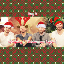 christmas lights cold play coldplay alex u0027s blog still crazy still stupid u2026