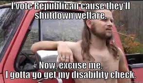 How To Get Welfare Meme - i hate taxes quickmeme