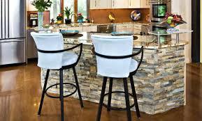 kitchen island benches kitchen islands stacked veneer exle