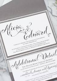 wedding invitations font best 25 pocket wedding invitations ideas on pocket