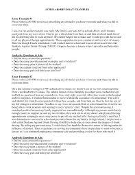 sample of narrative essay high school narrative essay examples ideas about sample essay on resume high school student job free samples regarding template resume narrative college essay personal narrative essay