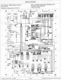 toyota ae111 wiring diagram toyota wiring diagrams instruction