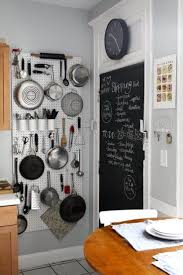 kitchen cabinet storage solutions diy pot and pan pullout 45 best small kitchen storage organization ideas and