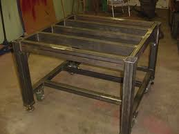 Bench Metal Work 94 Best Welding Images On Pinterest Welding Projects Welding