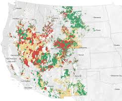 Blm Colorado Map by Livestock Grazing And The Blm U0027s Backlogged Environmental Policies