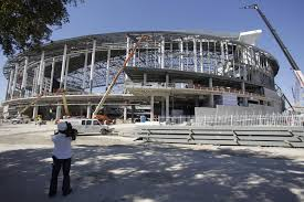boon or boondoggle rays look to marlin park for how not to build