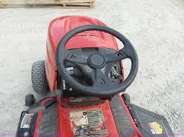 2010 troy bilt lawn mower item l4781 sold september 28
