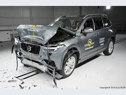 si e auto crash test crash test ncap le auto più sicure 2015 sicurauto it