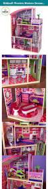 playsets walmart kidkraft dollhouse kidkraft majestic mansion