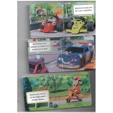 kids board books roary racing cars book price