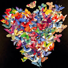 butterfly jigsaw puzzle hd wallpaper 3d u0026 abstract wallpapers