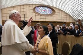 inland catholics split on allowing female deacons u2013 san bernardino sun