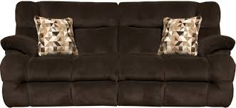Catnapper Power Reclining Sofa Catnapper Brice Power Reclining Sofa With Power Headrest