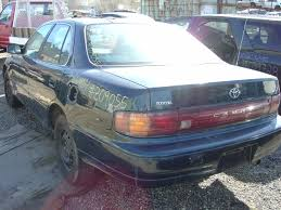 1992 toyota camry 4cyl automatic stk z09055 rancho toyota