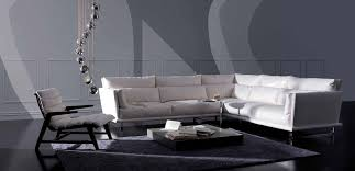 Romantic Style Modern Sectional Sofa Italian Modern Furniture - Italian sofa designs photos