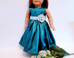 flower girl doll gift custom doll flower girl gift etsy